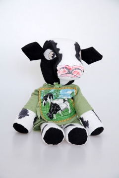 cow-doll