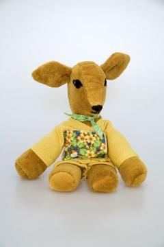 deer-doll