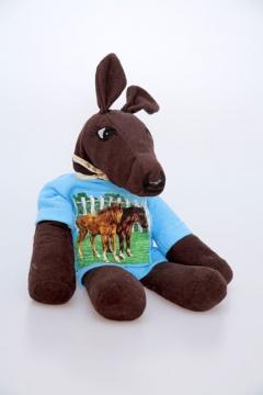 horse-doll
