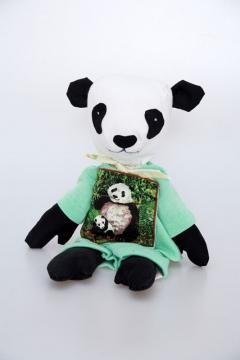 panda-doll