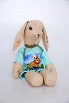 rabbit-doll