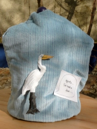 Egret Cafetiere Cosy