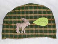 Moose Tea Cosy