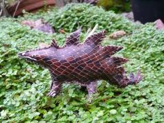 stegosaurid