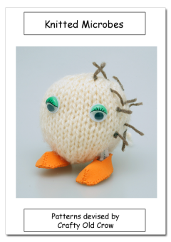 Knitted Microbes