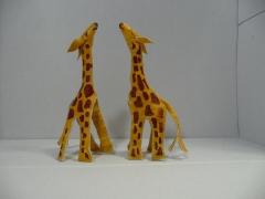 leather-giraffes