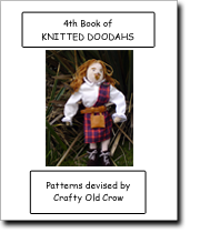 4th Book of Knitted Doodahs