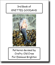 3rd Book of Knitted Doodahs