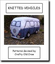 Knitted Vehicles
